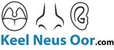 Keel Neus Oor Logo
